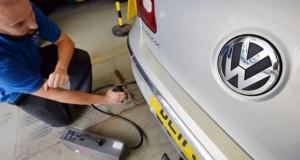 Scandalul Volkswagen: Cum poţi verifica dacă maşina ta VW are instalat softul-problemă