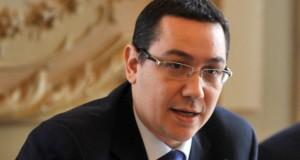 """Ponta, reacție după comunicatul FMI: """"Trebuie tradus pe înțelesul tuturor românilor"""""""