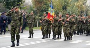 Ziua Armatei Române 2015. Mesajul ministrului MApN pentru militarii români