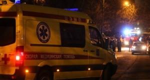 Accident grav în Rusia. Autocar răsturnat: zeci de victime