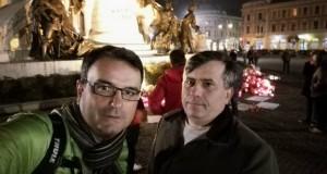 """Lucian Mândruţă, mesaj din Centrul Clujului: """"Dreptatea nu stă în numărul oamenilor"""""""