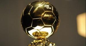 A fost desemnat câștigătorul Balonului de Aur. Este a 10-a oară când îl obține