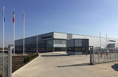Americanii de la Kimball Electronics au deschis o fabrica langa Timisoara