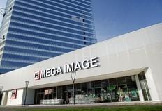 Cum arata al 3-lea cel mai mare magazin Mega Image, deschis in zona de Nord a corporatistilor
