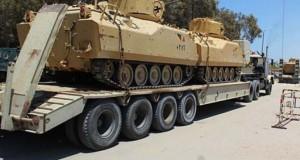 Atentat cu bombă în Sinai: cel puțin 3 polițiști, uciși