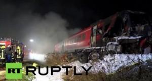 Un român a murit în urma unui accident groaznic în Germania