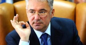 Adriean Videanu, audiat la DNA în dosarul Elenei Udrea
