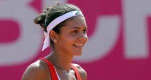 Andreea Mitu, eliminată în primul tur la turneul de la Limoges