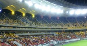 Dinamo a oprit comenzile online la bilete pentru meciul cu Steaua din cauza Arenei Naționale