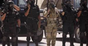 Atac armat într-un centru de antrenament al Poliţiei din Iordania: 8 morţi, 6 răniţi