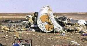 Avion prăbuşit în Egipt. Restricţii drastice pentru aeronavele care aterizează în România