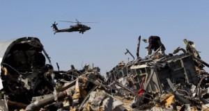 """Avion prăbuşit în Egipt. Prim-ministrul rus admite posibilitatea unui """"act terorist"""""""
