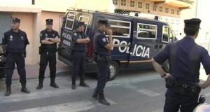 Un atentat terorist ISIS, dejucat în Madrid