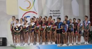 Veste bună: România a cucerit aurul pe echipe la Campionatele Europene de gimnastică aerobică