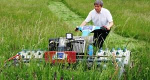 Activitatea lui Dacian Cioloș, surprinsă în imagini