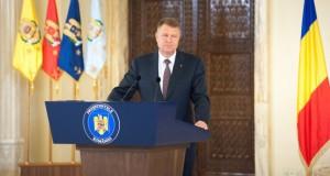 BREAKING NEWS: Klaus Iohannis anunță la 11:30 premierul interimar. Declarații de presă, la Palatul Cotroceni