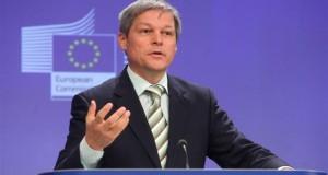 Dacian Cioloş nu a demisionat din funcţia de consilier al preşedintelui Comisiei Europene