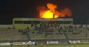BREAKING NEWS: Explozie puternică la o fabrică de pâine la Braşov. Şase răniţi. Alte persoane, sub dărămături