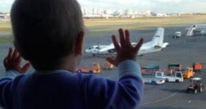 Imaginea simbol a catastrofei aeriene din Egipt. Avea doar 10 luni! – FOTO