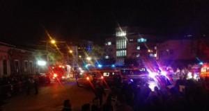 Ce se întâmplă cu cei care nu au avut nimic după incendiu din Colectiv. Ajung, de urgentă, la spital