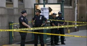 Incident armat la metrou, în New York: o persoană a murit și alte două au fost rănite