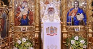 """Patriarhul Daniel, un nou mesaj către români: """"Avem nevoie de pace şi unitate"""""""