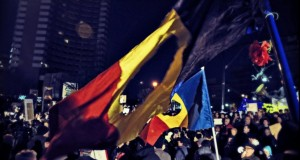Sondaj în Piața Universității: corupția și clasa politică sunt cele mai mari probleme