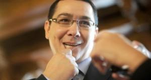 Mesaj halucinant postat de Victor Ponta pe Facebook după miezul nopţii: Un om de succes…
