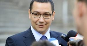 Victor Ponta a plecat din București. Unde a aterizat fostul premier