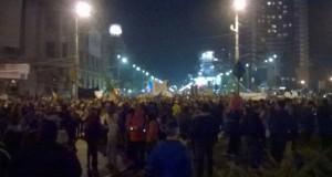 Ce scrie Associated Press despre protestele din România