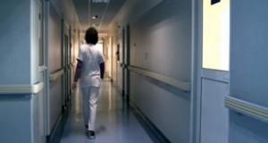 Imagini şocante la un spital de psihiatrie din Iaşi: un pacient, bătut de o infirmieră