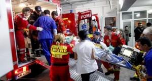 BREAKING NEWS: 30 de oameni morți în infernul din Colectiv. Care este starea răniților din spitalele Capitalei