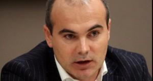 Rareș Bogdan, reacție uluitoare după propunerea de premier din partea PSD