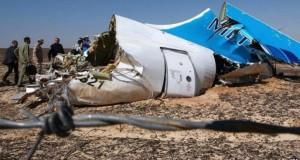 """Tragedia aviatică din Sinai: """"Nicio concluzie încă"""" în privința cauzelor prăbușirii avionului rus"""