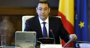 """Ponta roagă Ministerul Sănătății să țină legătura cu spitalele din afară: """"Orice ne poate ajuta"""""""