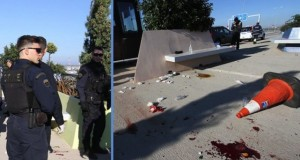 Violenţe pe aeroportul din Atena, după meciul dintre Dinamo Zagreb şi Steaua Roşie Belgrad