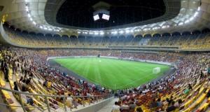 Arena Națională nu are certificat ISU. Steaua și-a mutat meciul de duminică