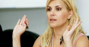 Elena Udrea, mesaj dur pentru Patriarhul Daniel, după tragedia din Colectiv