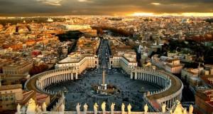 Cine sunt cele două persoane, arestate luni, care au divulgat informații secrete de la Vatican
