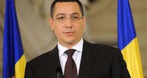 Ponta: În seara asta, transmit președintelui propunerea ca Dușa să fie prim-ministru interimar