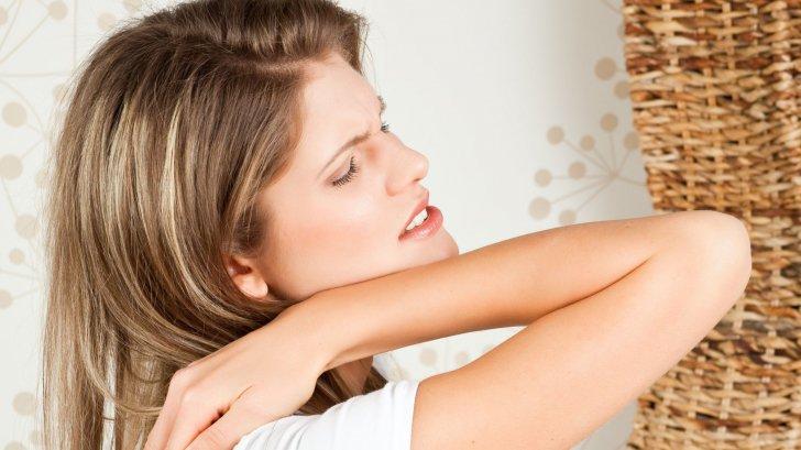 ce comprese de a face cu dureri articulare