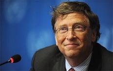Bill Gates: 3 lucruri care vor revolutiona viata pe pamant in urmatorii 20 de ani