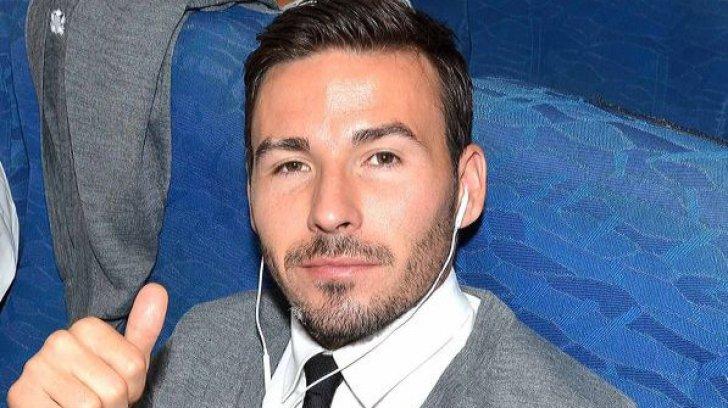 <b>Adrian Cristea</b>, îndrăgostit lulea de o bombă sexy. Cine este tânăra - cristea_597x400_86753200