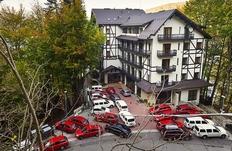 Despăgubiri de peste 1,6 milioane euro pentru hotelul Posada, de lângă barajul Vidraru