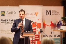 Compania românească de eLearning, Ascendia, a intrat joi la tranzacționare pe piața AeRO