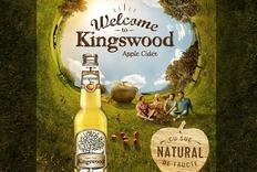 Ursus Breweries lansează în România marca de cidru Kingswood