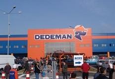 Dedeman inaugureaza pe 29 iulie magazinul de la Satu Mare