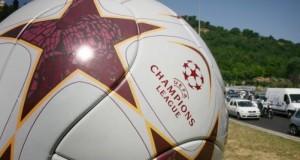 Liga Campionilor. Semifinale. Patru echipe din patru ţări diferite îşi dispută supremaţia