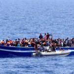 Italia vrea să blocheze accesul migranţilor de pe Mediterana