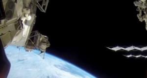 NASA, imagini LIVE dn spaţiu. Pământul, așa cum nu l-aţi mai văzut niciodată!